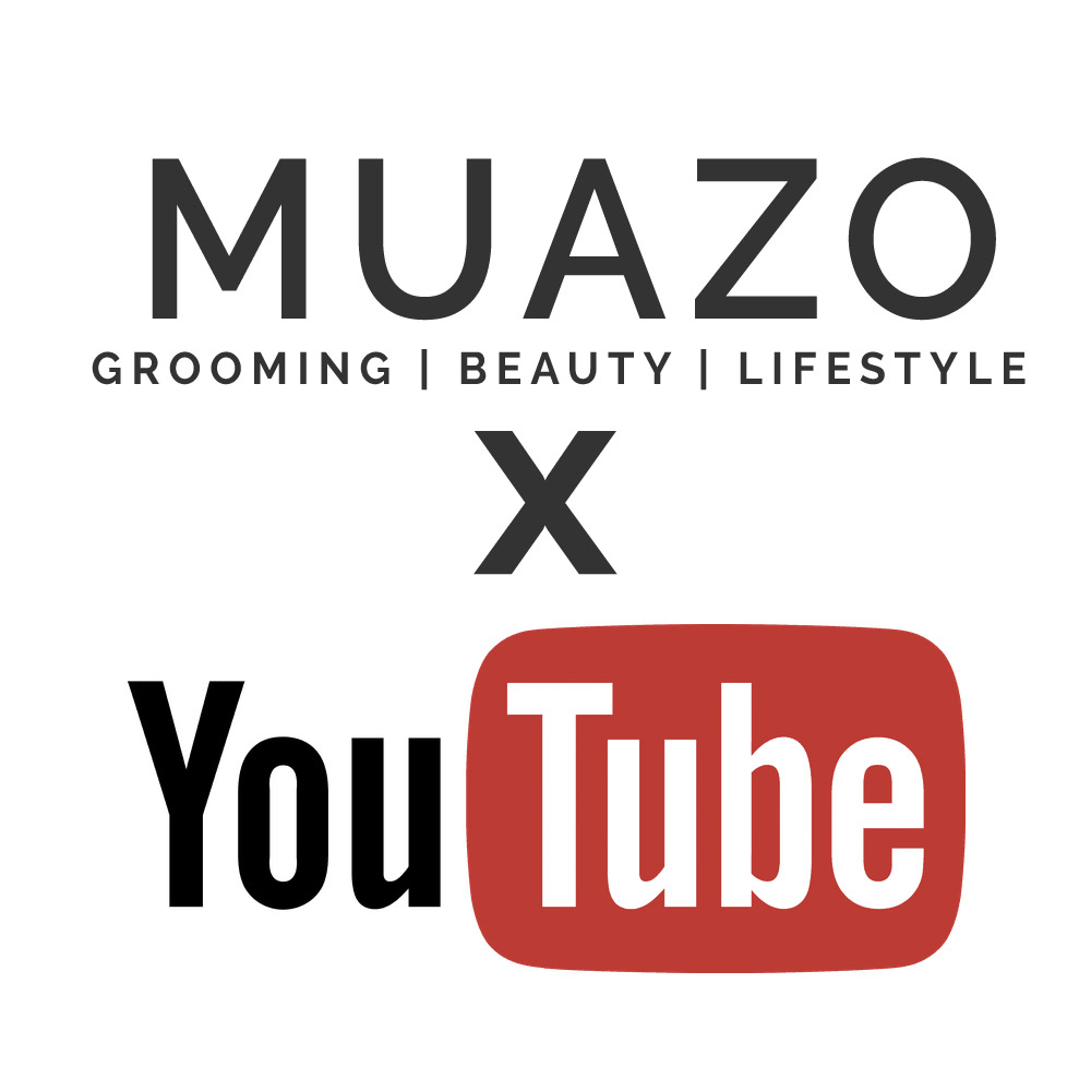 Muazo Youtube Channel