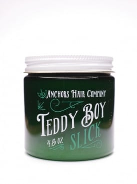 Anchor Teddy Boy Classic Oil Based Styling Pomade 4.5oz
