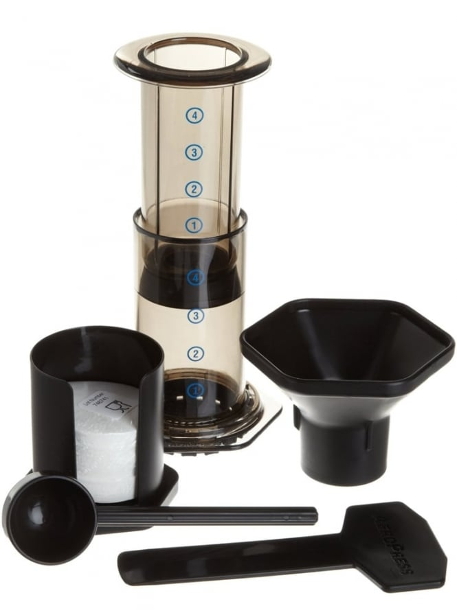 Areobie Areopress Coffee Maker