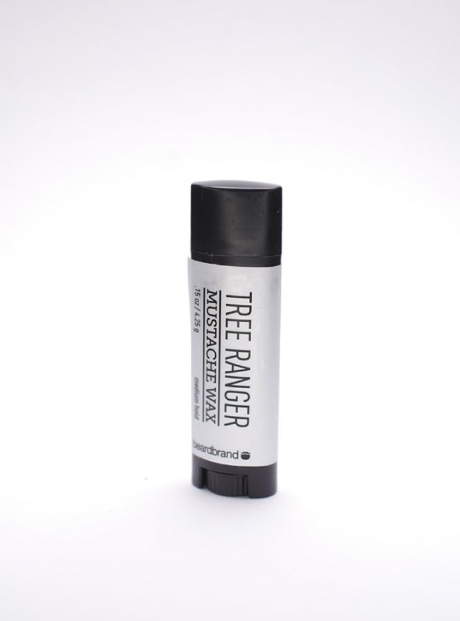 Beardbrand Tree Ranger Moustache Wax