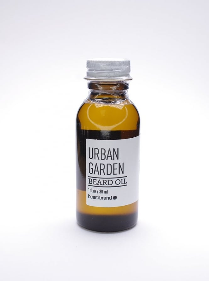 Beardbrand Urban Garden Beard Oil 30ml