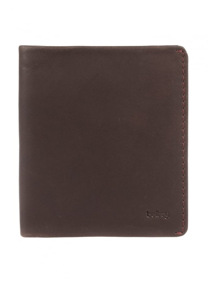 Bellroy Note Sleeve Wallet Cocoa
