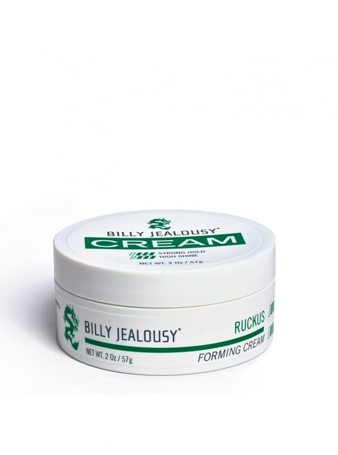 Billy Jealousy Ruckus Hair Forming Cream 57g