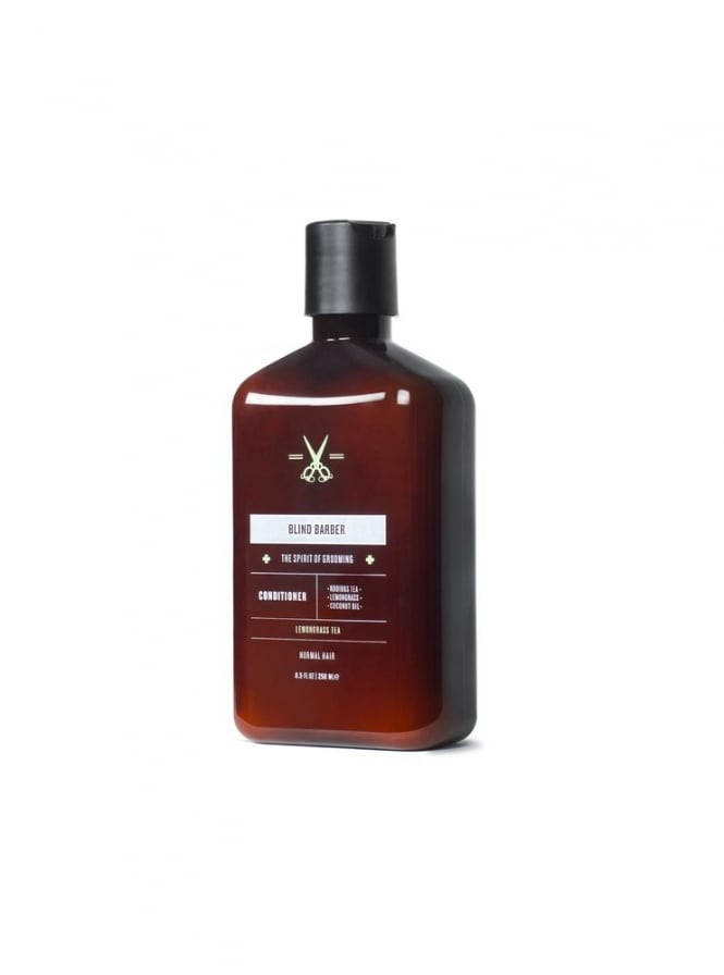 Blind Barber Lemongrass Tea Conditioner 250ml