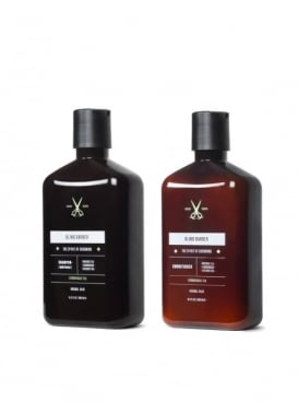 Blind Barber Shampoo and Conditioner