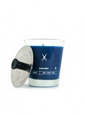 Blind Barber Tompkins Small Scented Candle