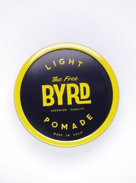 Byrd Hairdo Free Byrd Light Hair Pomade 70ml