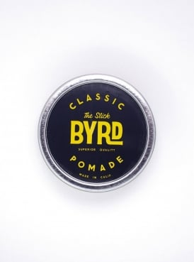 Byrd Hairdo Slick Byrd Classic Hair Pomade Pocket Size 30ml