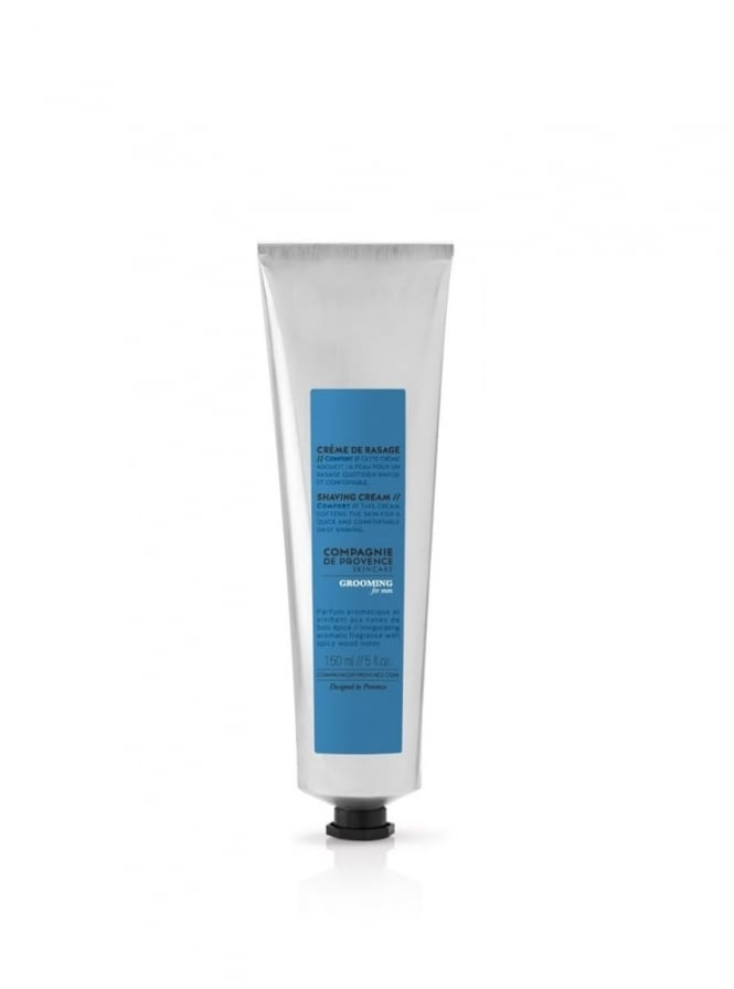Compagnie De Provence Shaving Cream 150ml