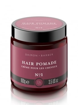 Daimon Barber No.1 Pomade