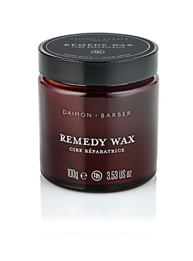 Daimon Barber Remedy Wax 100g