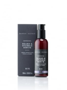 Softening Beard & Stubble Serum 100ml