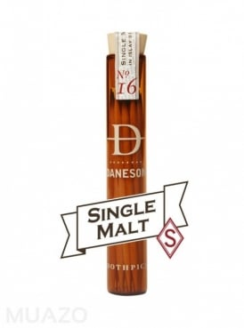 Isley Single Malt No.16 Toothpicks