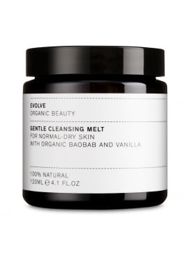 Gentle Face Cleansing Melt with Organic Baobab & Vanilla 120ml