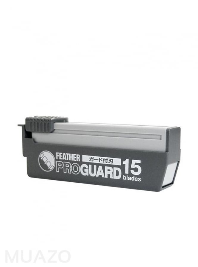 Feather Artist Club Pro Guard Blades