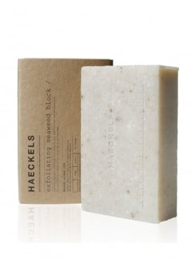 Haeckels of Margate Exfoliating Seaweed Block 330g