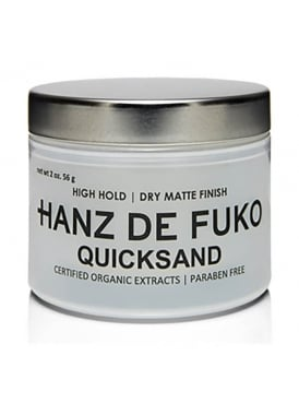 Hanz De Fuko Quicksand Hair Clay 56g