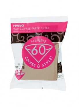 V60 01 Coffee Filter Papers