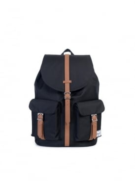 Herschel Supply Co Dawson Black Backpack