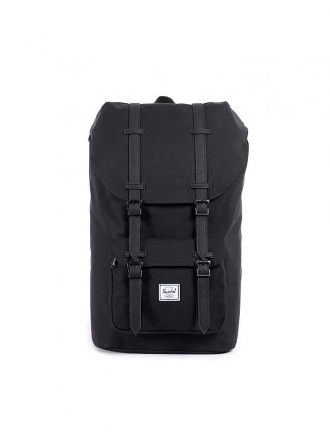 Herschel Supply Co Little America Backpack Black
