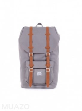 Herschel Supply Little America Grey Backpack