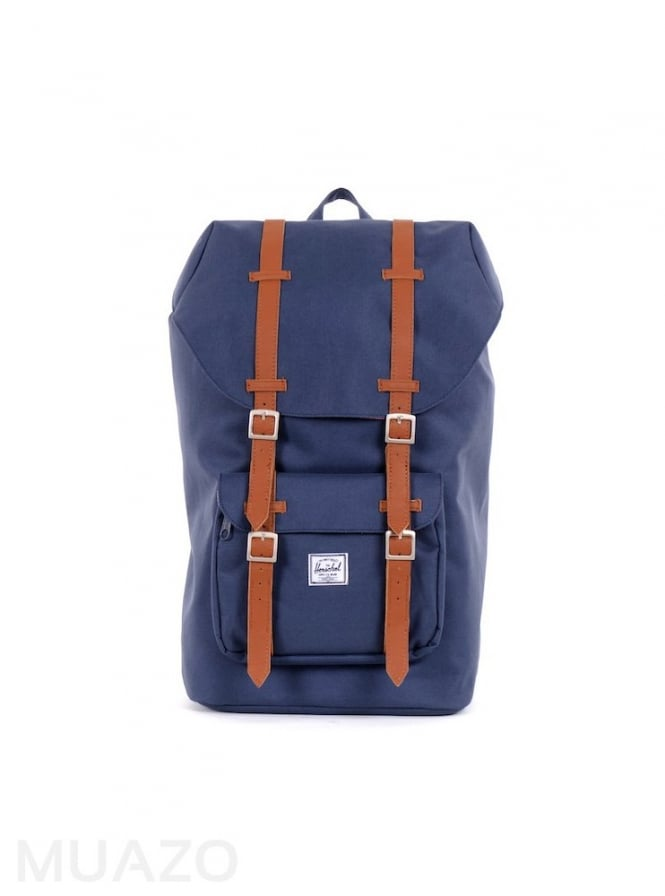Herschel Supply Co Little America Backpack Navy