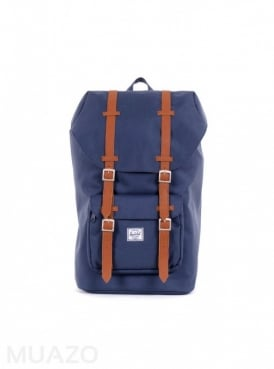 Herschel Supply Little America Navy Backpack