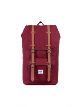 Herschel Supply Co Little America Wine Backpack