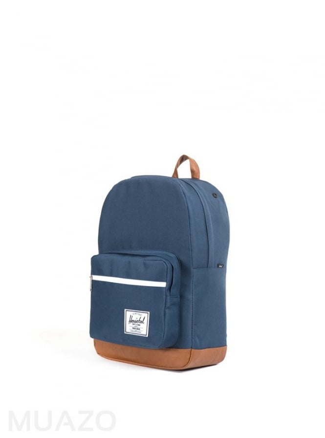 Herschel Supply Co Pop Quiz Backpack Navy/Tan