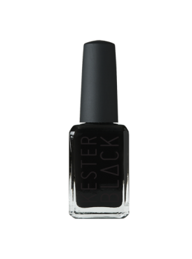 Kester Black Black Rose Nail Polish 15ml