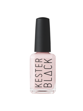 Kester Black Blossom Nail Polish 15ml