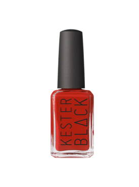 Kester Black Cherry Pie Nail Polish 15ml