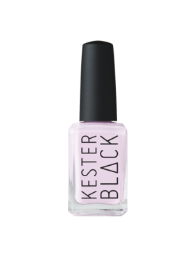 Kester Black Fairy Floss Nail Polish 15ml