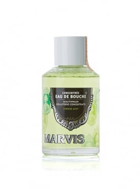 Strong Mint Mouthwash 120ml