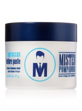 Moroccan Texture Paste 57g
