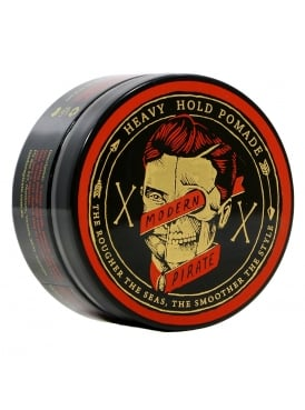 Heavy Hold Hair Pomade 100ml