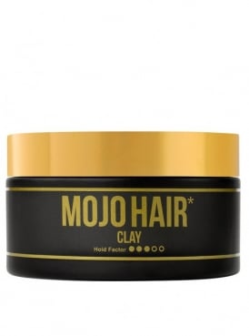 Mojo Hair Pro-Salon Hair Styling Clay