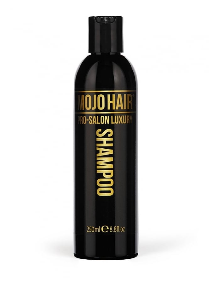 Mojo Hair Pro-Salon Luxury Shampoo 250ml