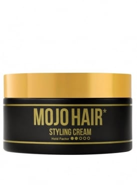 Mojo Hair Pro-Salon Hair Styling Cream