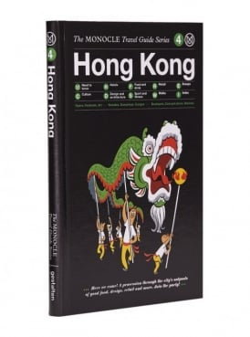 Monocle Hong Kong Travel Guide Online
