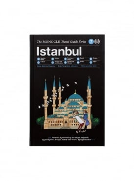 Monocle Istanbul Travel Guide