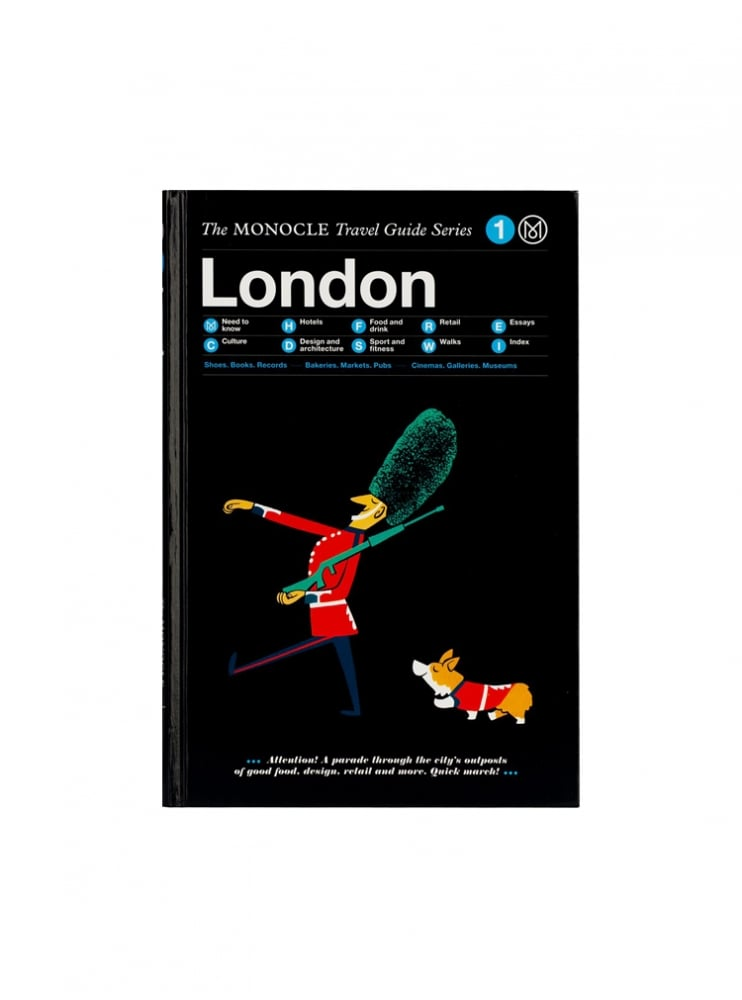 london where to live guide