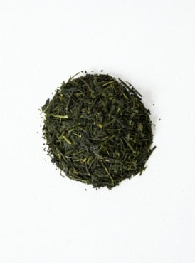 Organic Kirishima Loose Leaf Green Tea