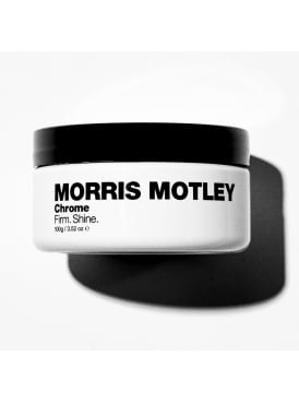 Morris Motley Chrome Hair Styling Cream 100g