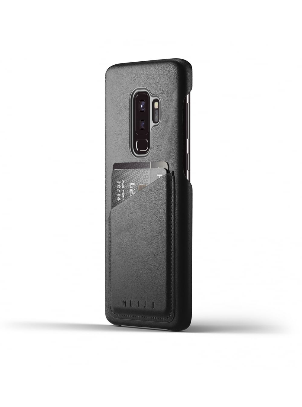 samsung galaxy s9 case black