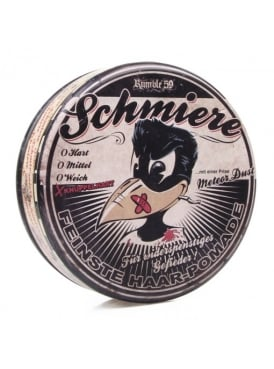 Extra Strong Hair Pomade