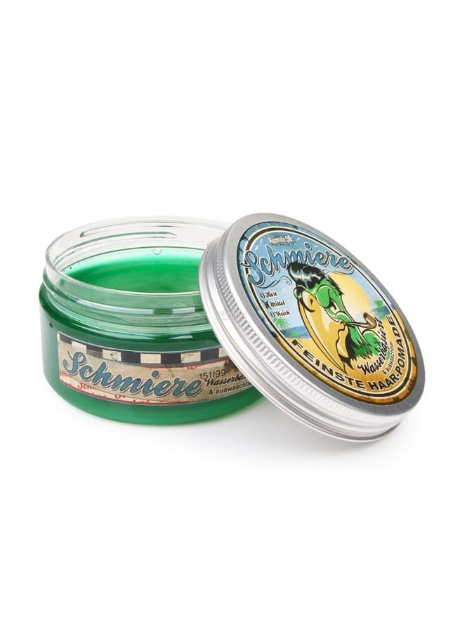 Rumble 59 Schmiere Water Based Medium Hold Pomade