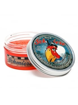 Water Based Strong Hold Pomade