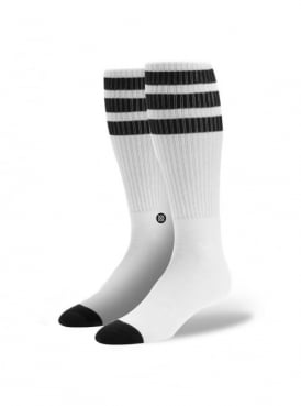 Boneless Socks White
