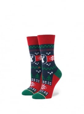 Holladayze Socks Womens